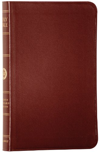 Download The Holy Bible: English Standard Version: Compact Thinline