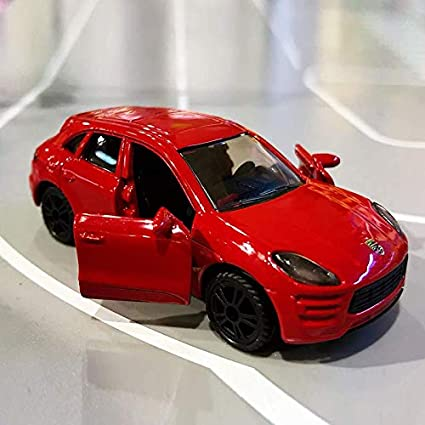 1:87 Porsche Macan Turbo