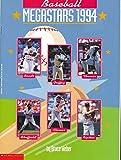 Baseball Megastars, 1994, Bruce Weber, 0590474480