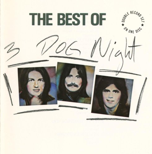 The Best Of 3 Dog Night Night Songs Cd