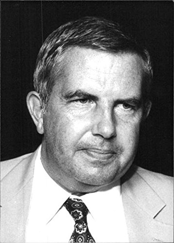 Vintage photo of Portrait of Fred F. Fielding.