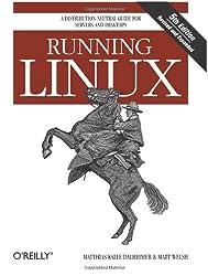 Running Linux 5e