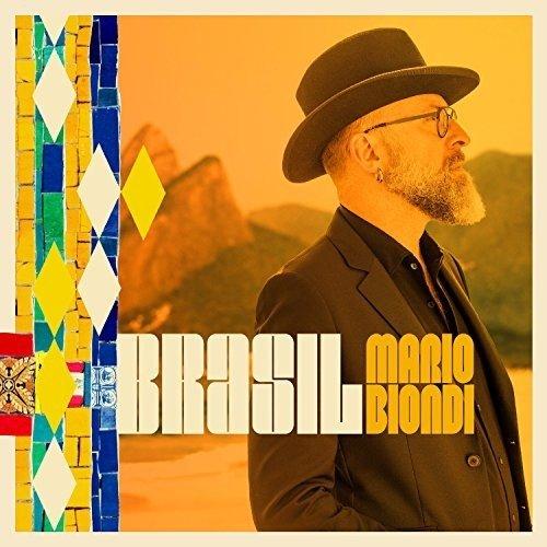 CD : Mario Biondi - Brasil (Italy - Import)