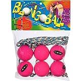 Blongo Family Fun BB-2PI BlongoBall Accessory Pack (Pink)