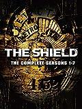Shield, the - Season 1 / Shield, the - Season 2 / Shield, the - Season 3 / Shield, the - Season 4 / Shield, the - Season 5 / Shield, the - Season 6 / Shield, the - Season 7 - Set