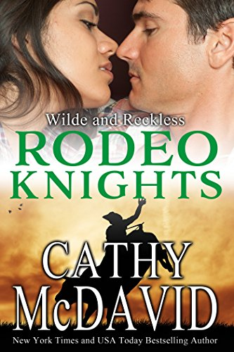 Wilde And Reckless by Cathy McDavid ebook deal