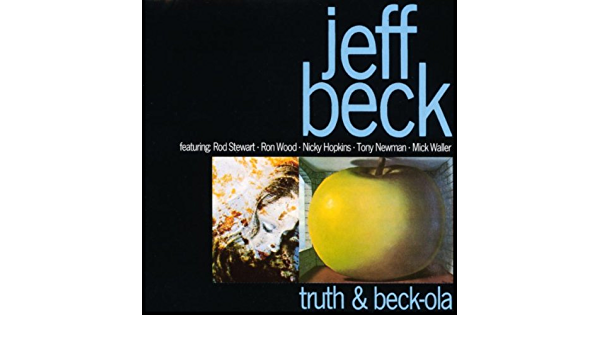 Becks Bolero de Jeff Beck en Amazon Music - Amazon.es
