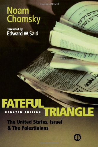 Fateful Triangle cover