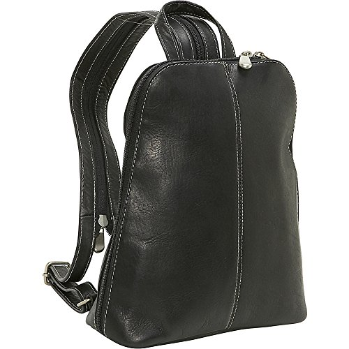 Le Donne Leather U-Zip Women