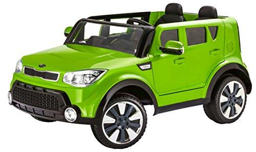 kid-trax-kia-karoke-soul-12v-kt1255ds-ride-on-green