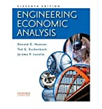 Engineering Economic Analysis 10th Edition
