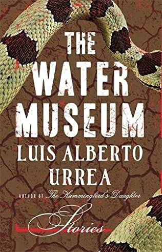 book cover of The Water Museum