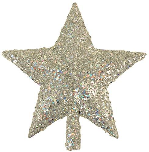 Sparkling Star Tree Topper
