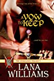A Vow to Keep, Lana Williams, 1478235276