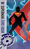 img - for Superman: Zero Hour book / textbook / text book