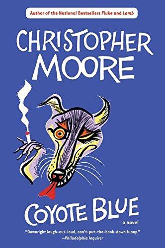 Read Online Coyote Blue pdf