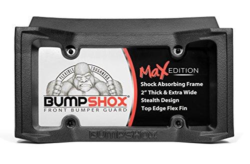 Limited Edition Bumpshox Max Front Car Bumper
