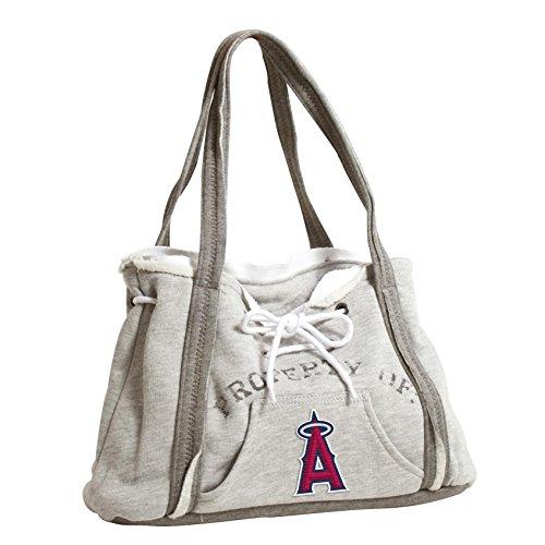 MLB Los Angeles Angels Hoodie Purse (Mlb Angels Sweatshirt)