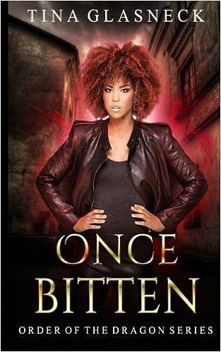 Twice Bitten (Dark Prophecy Book 2)