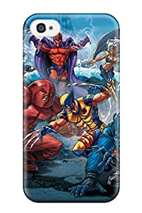 iphone covers New CoRyFxy7125 5sHCNJ X-men Tpu Cover Case For Iphone 5 5s