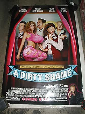 a dirty shame orig us onesheet movie poster john