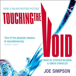 Touching the Void Hörbuch
