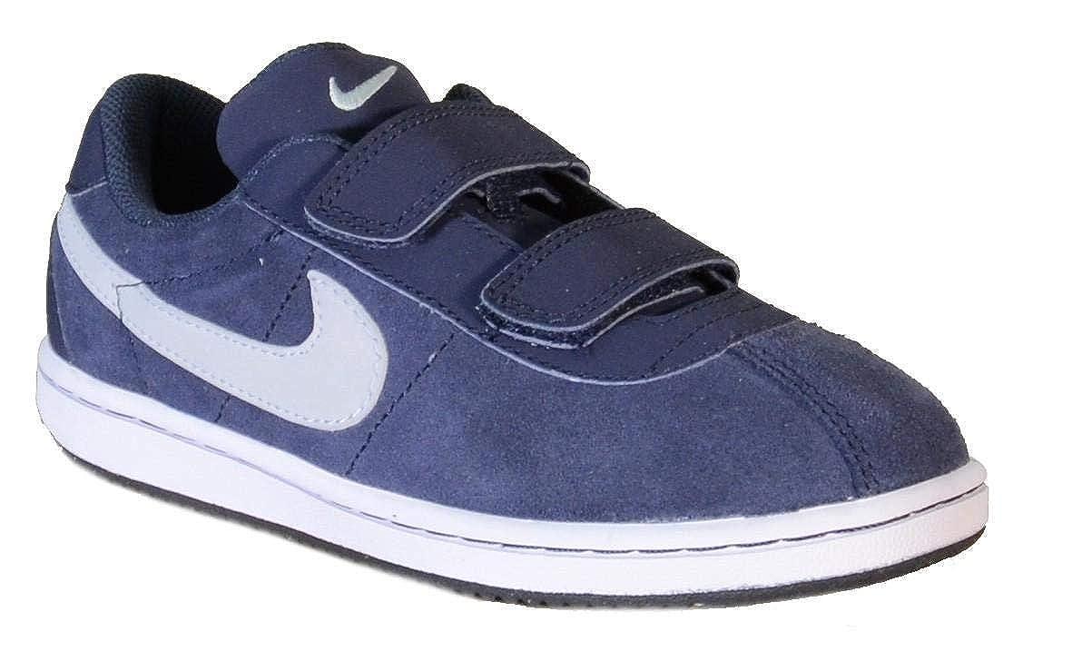 Nike Brutez Plus PS Scarpe Bambino Blu Pelle Strappi 535449