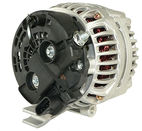 DB Electrical ABO0066 New Alternator For Chevrolet 3.1L 3.1 Malibu 03 2003 3.4L 3.4 Impala Monte Carlo 04 05 2004 2005 Grand Am 0-124-415-033 6-004-MA5-008 6-004-MA5-011 12520253 13770 13989