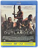 Pack: Outlander (Dvd + Blu-Ray) (Blu-Ray) (Import Movie) (European Format - Zone B2) (2012) Jim Caviezel; Howa