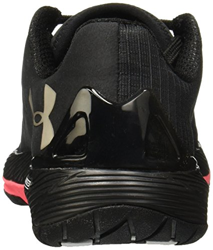 Under Negro Zapatillas Aw16 Entrenamiento De Women's Core Charged Armour rwqFAr