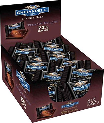 72 dark chocolate - 5