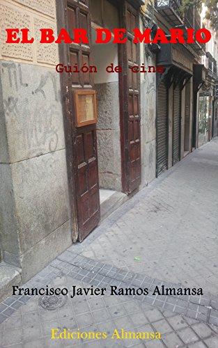 Descargar Libro El Bar De Mario Francisco Javier Ramos Almansa