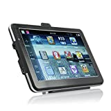 Amazon Price History for:Dinly 7 inch Car GPS Navigation 800x480 LCD True Color Touch Screen 8GB Memory FM MP3 MP4 New Map (WinCE)