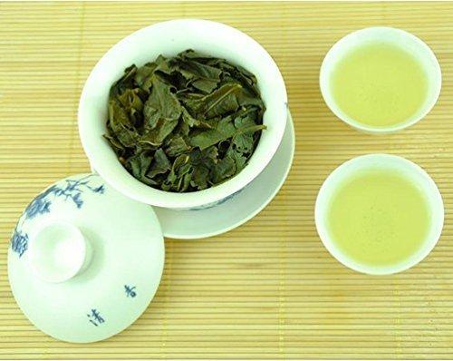 1050 grams Oolong Tea Tie Guan Yin loose leaf bag packing, Grade A semi-fermented tea by JOHNLEEMUSHROOM DISTRIBUTE (Image #2)
