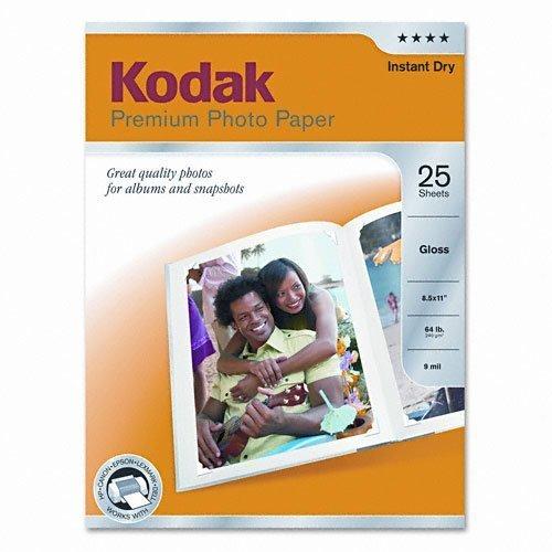 Kodak (8689283) Printing Media by Eastman Kodak ()