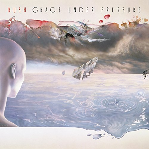 Grace Under Pressure - Windows Rush Power