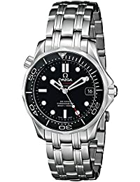 Unisex 212.30.36.20.01.002 Seamaster Diver 300m Co-Axi