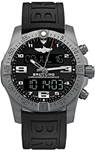 Breitling Exospace B55 Men's Watch EB5510H1/BE79-263S