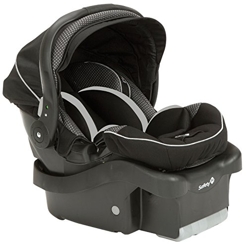 Safety 1st Onboard Infant Black