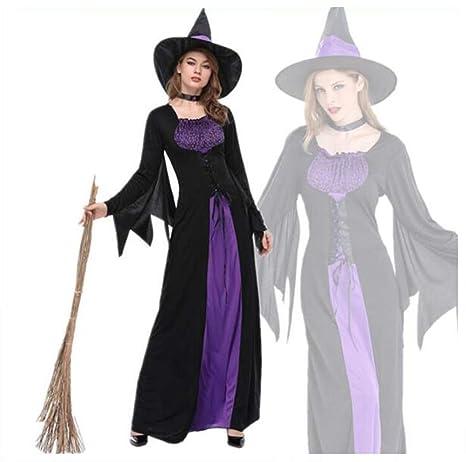 MZ Halloween Chica Vampiro Falda Y Adecuado para Falda Carnaval ...