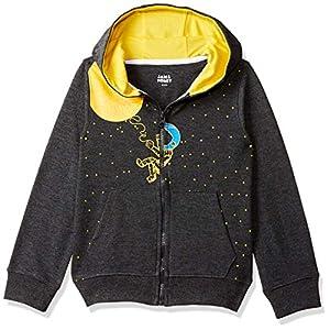 Amazon Brand – Jam & Honey Boys Lightweight Sweatshirt
