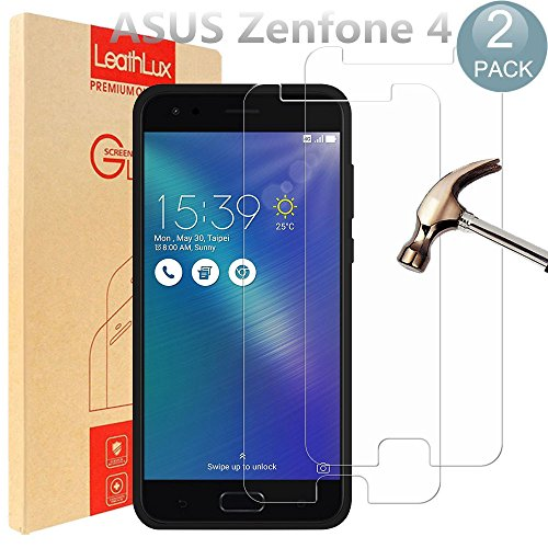 Tempered Glass Screen Protector for Asus Zenfone 4 - 4
