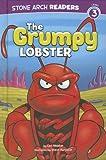 The Grumpy Lobster, Cari Meister, 1434240258