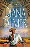 Front cover for the book The Case of the Mesmerizing Boss by Diana Palmer
