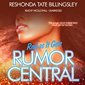 Real as It Gets: Rumor Central, Book 3 | ReShonda Tate Billingsley
