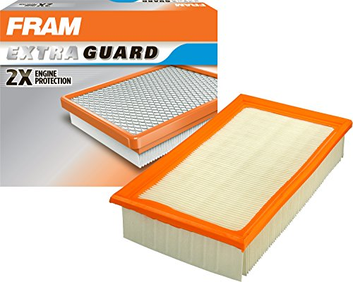 FRAM CA8099 Extra Guard Flexible Rectangular Panel, used for sale  Delivered anywhere in USA