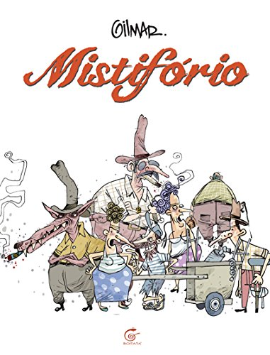 Mistifório (Portuguese Edition)