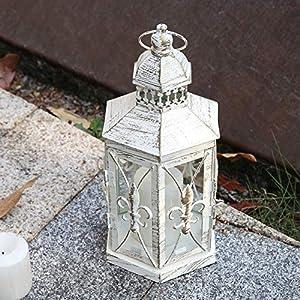 51Sizzn1kXL._SS300_ Nautical Lanterns & Beach Lanterns