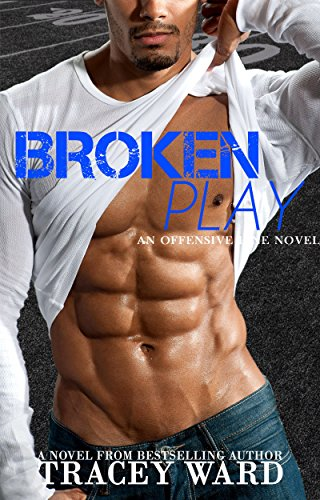 Broken Play (Offensive Line Book 5) (English Edition)