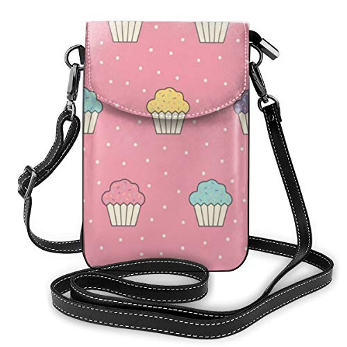 Cupcakes Pattern Cell Phone...